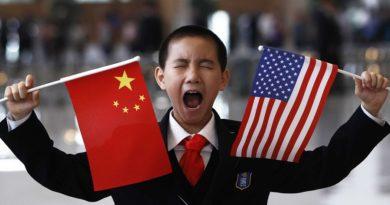 Планы США сдерживать Китай усилиями других стран не могут увенчаться успехом
