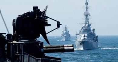 Появится ли альянс Россия – Иран – Китай?
