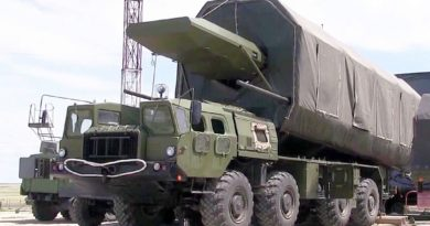 Россия занимается разработкой ядерных вооружений, которыми не обладают Соединенные Штаты