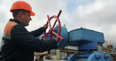 Россия и Украина подписали протокол договоренностей о транзите газа