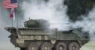 США готовится к войне, которую они хотят видеть