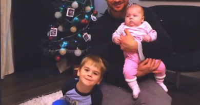 Сергей Лазарев рассказал о взаимоотношениях своих детей