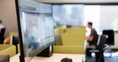 Способ производства изогнутых дисплеев менялся по мере развития технологий