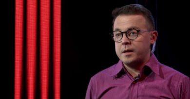 Украинский журналист заявил, что одноязычные русскоязычные должны исчезнуть как вид
