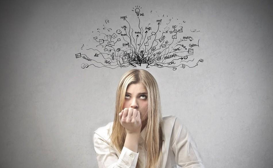 Что стоит выбросить из своей головы