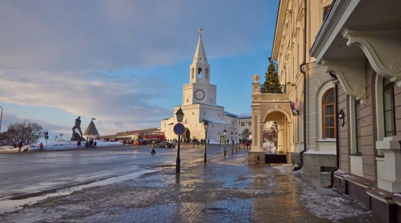 Эксперты составили рейтинг бюджетных поездок по России