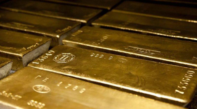 Несколько стран обсуждают предложение об использовании золота в качестве платежного инструмента