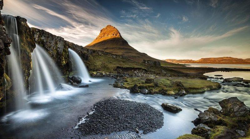 10 водопадов Исландии, которые стоит увидеть!