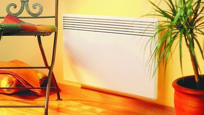 10 советов, как выбрать электрический обогреватель