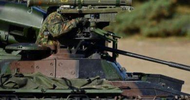 2019 год стал рекордным для экспорта вооружений из ФРГ
