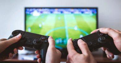 Семь фактов о пользе компьютерных игр
