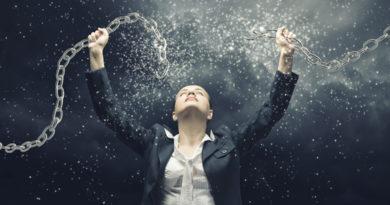 Как мозг подавляет силу воли