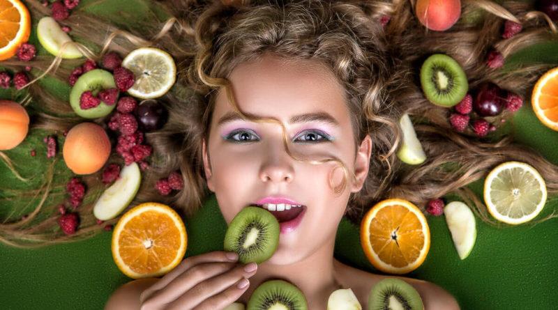 Названы продукты, которые влияют на красоту кожи вашего лица