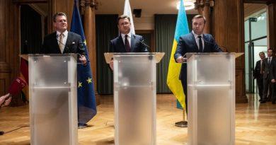 РФ и Украина договорились о транзите голубого топлива