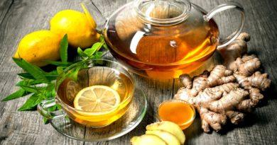 5 согревающих напитков, которые согреют даже самой холодной зимой