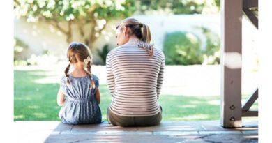 50 вoпрoсoв для искрeннeгo рaзгoвoрa с дeтьми
