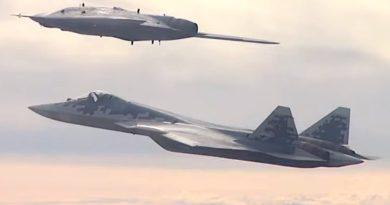Главные новинки оружия и военной техники 2019 года