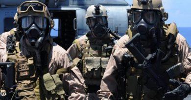 Исследование показало, каких военных конфликтов в США ожидают в 2020 году