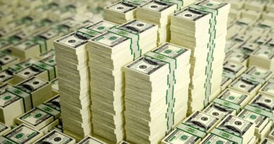 Куда пропали полтора триллиона долларов?