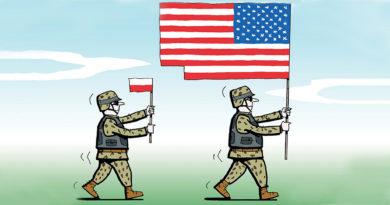 Выявлена природа русофобии и пресмыкательства перед США