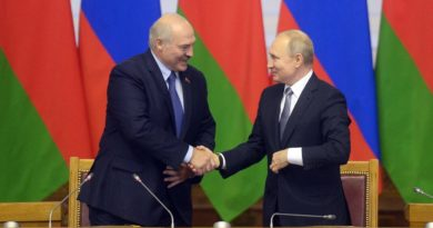 Интеграция между Москвой и Минском будет ли объявлено в самый канун празднования Нового года?