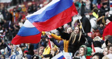"""Запад подводит итоги """"года Путина"""": что может остановить Россию"""