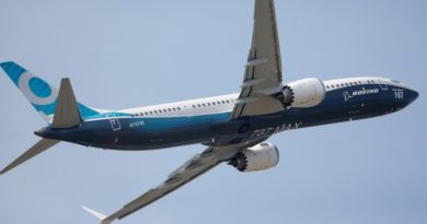 Boeing в январе приостановит производство 737 MAX