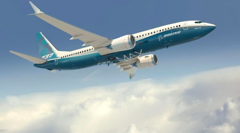 Boeing перешел от процветания к кризису всего за год