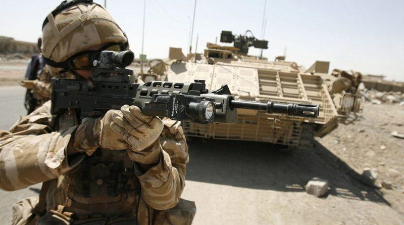 Виновные в военных преступлениях в Ираке так и не наказаны
