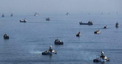 Посол Ирана рассказал о цели военно-морских учений с Россией и Китаем
