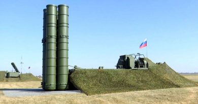 У берегов Крыма за пять лет обнаружили более тысячи беспилотников