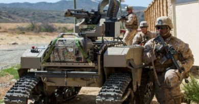Война на удаленке: что такое дистанционные боевые действия