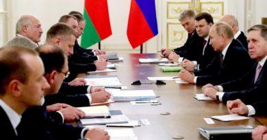 Интеграция Белоруссии и России снова переносится