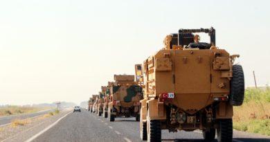 Россия и Турция договорились содействовать урегулированию в Ливии
