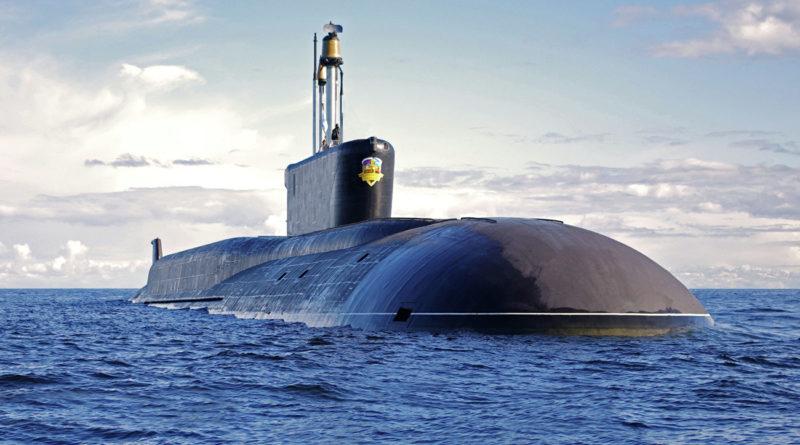 Какие корабли и субмарины в первую очередь потопят новые русские подлодки