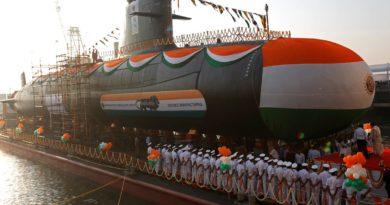 ВМС Индии планируют закупить 24 новые подводные лодки, включая шесть атомных