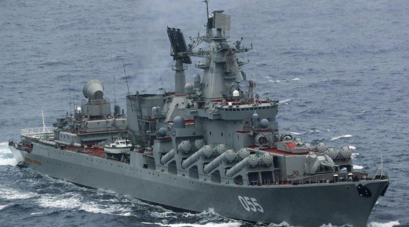 В США признают: Мы вчистую проиграли России «морской бой»