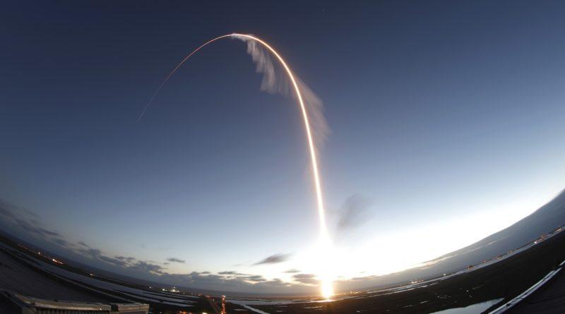 Проблемы при выведении на орбиту космического корабля Starliner могут привести к крушению