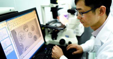 США начали массовую травлю китайских ученых
