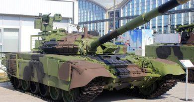 Забытый M2001: югославский вариант Т-72 едва не достиг уровня Т-90С