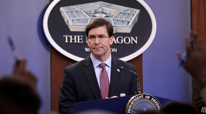 «Невнятная позиция»: почему Вашингтон предоставлял недостоверные данные о пострадавших от удара по базе в Ираке