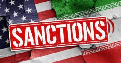«Радикально ситуацию не изменят»: что известно о новых санкциях США против Ирана