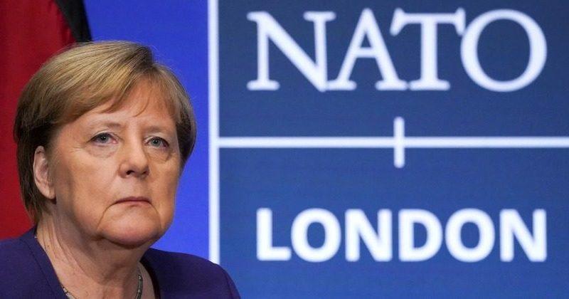Ангела Меркель призывает ЕС вести более самостоятельную политику от США
