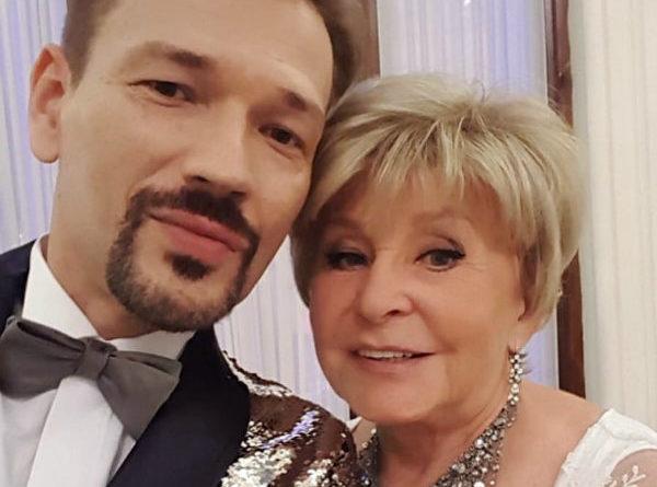 Ангелина Вовк опровергла информацию о свадьбе с Михаилом Куницыным