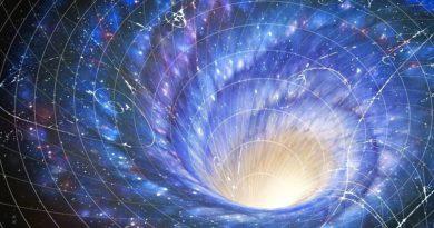 Астрофизик заявил, что он знает, как устроена «машина времени»