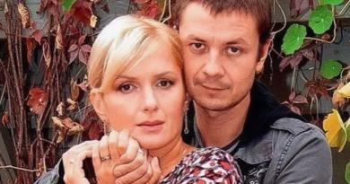 Бывший муж Марии Порошиной, актер Илья Древнов через суд доказал, что не он отец ее пятого ребенка