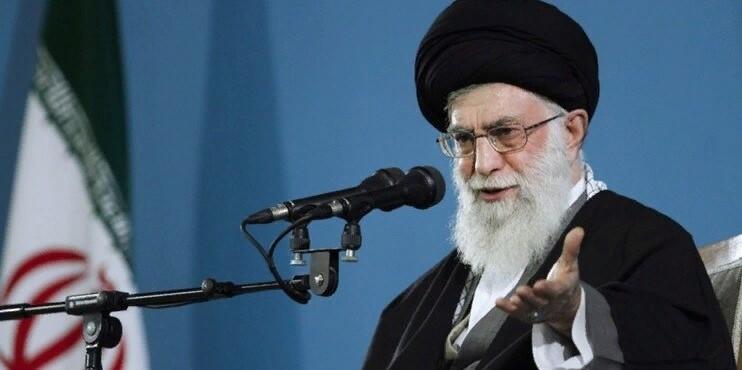 Верховный лидер Ирана Али Хаменеи заявил о решимости нанести ответный удар
