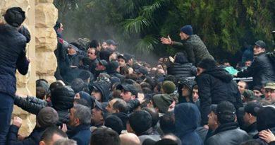 Власти и оппозиция Абхазии не определили, когда состоятся переговоры