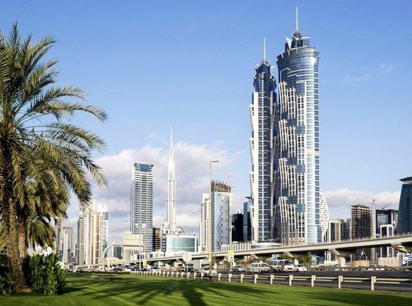 Впереди планеты всей: о рекордах Дубая
