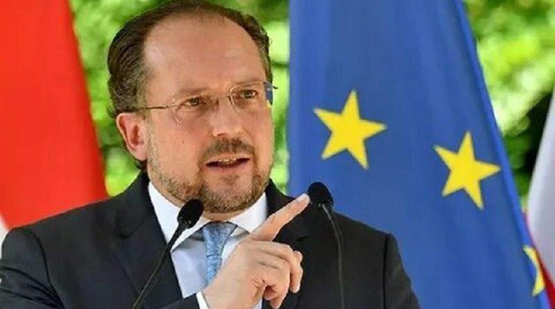 """В Австрии выступили против санкций по """"Северному потоку — 2"""""""